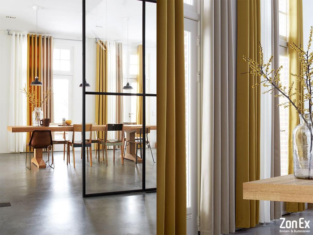 Gordijnen Kleine Ramen : Lastige raampartijen? bekijk welke zonwering bij uw raam past!