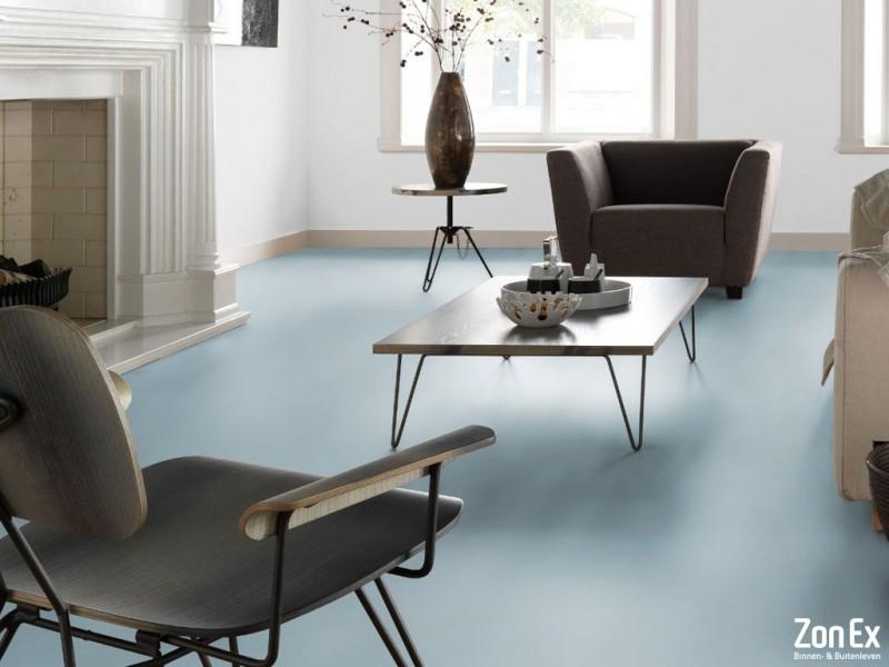 Linoleum Vloer Kliksysteem : Linoleum vloeren vloeren