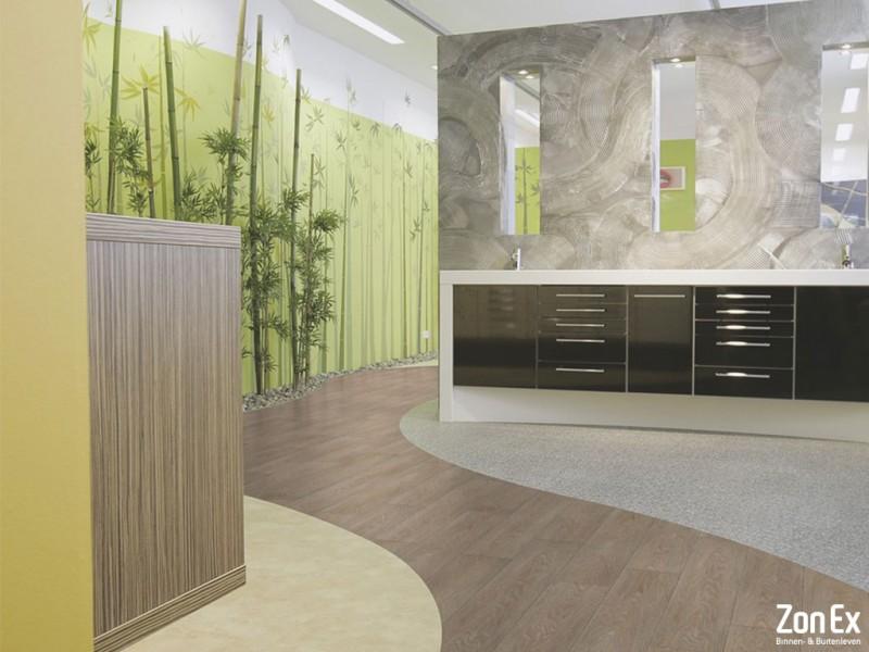 Marmoleum-projectvloer-kantoor