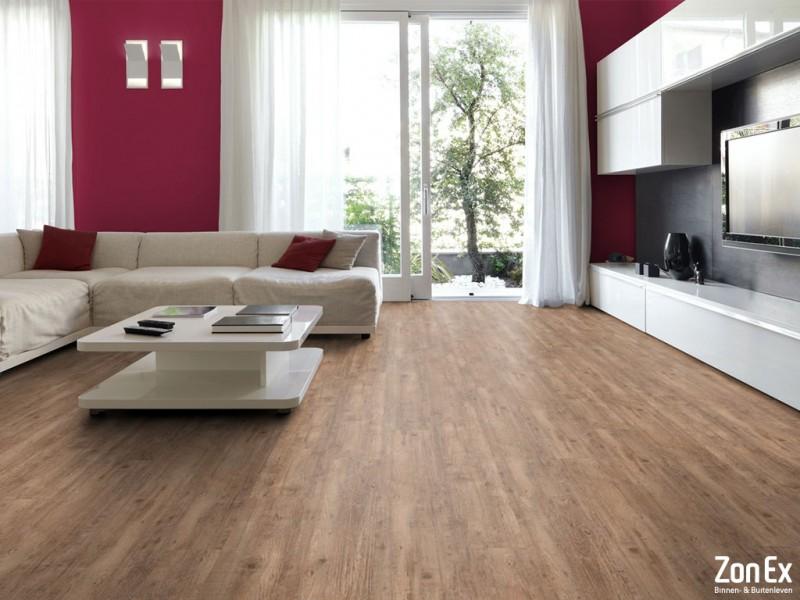 Sterke pvc vloeren van hout tot steen dessin zonex.nl