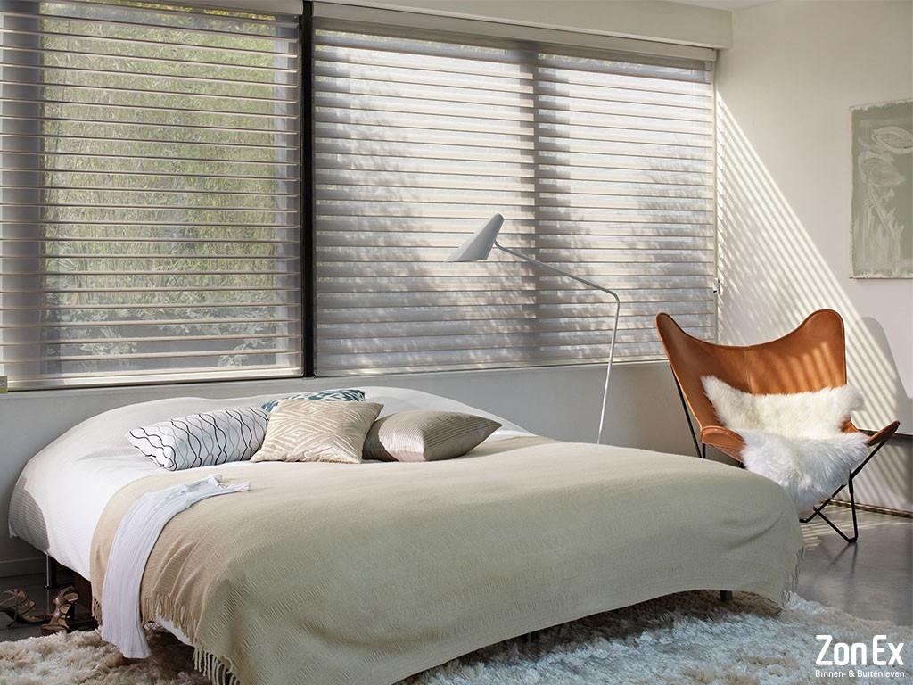 Silhouette-raamdecoratie
