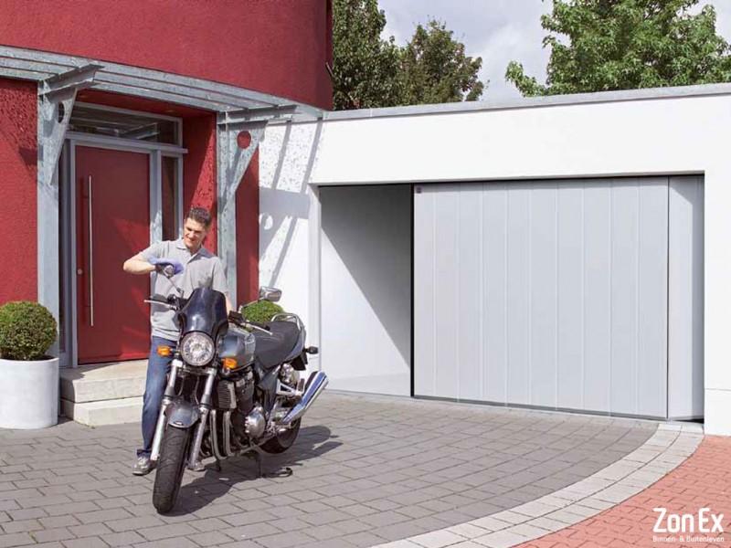 Zijdelings-sectionaaldeur2