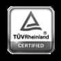 TÜV Rheinland ISO