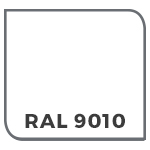 RAL 9010