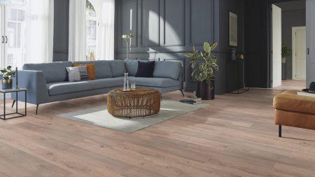 Showroom PVC vloeren Enschede